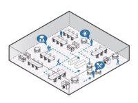 Workplace: ufficio del futuro, modello 4