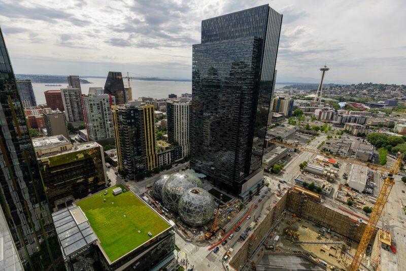 AWS Seattle