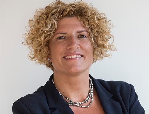 Rosy Cinefra, Head of Legal & Compliance di NTT DATA