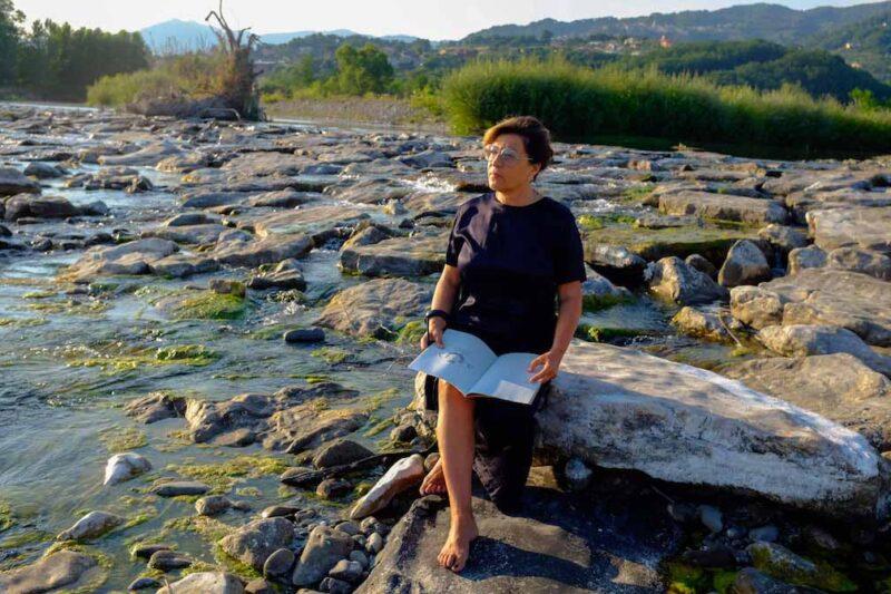 Ph. Gueorgui Pinkhassov - Maria Candida Gentile, l'italiana che crea profumi per le star di Hollywood