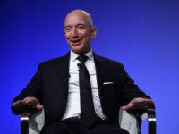 amazon apre due nuovi centri in italia entro il 2021 (in foto JEff Bezos)