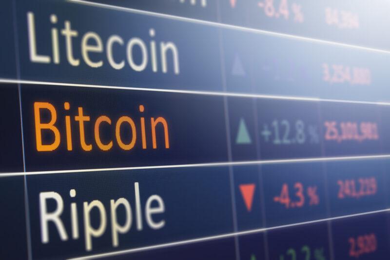Criptovalute: i Bitcoin