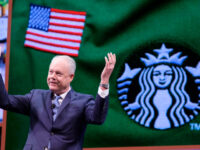 Kevin Johnson, ceo di Starbucks