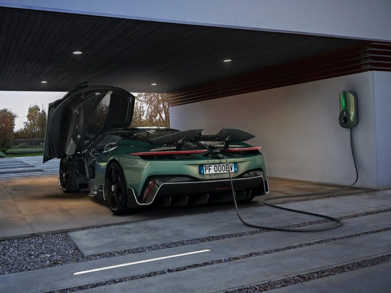 Pininfarina Battista 1