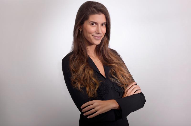 Gioielli Alessandra Camilla Milano