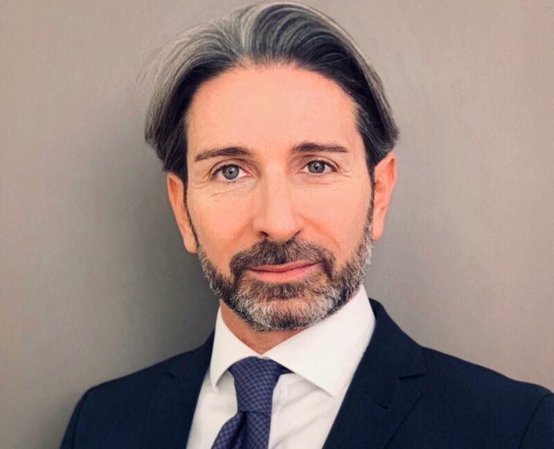 Stefano Rebattoni, nuovo ad Ibm Italia