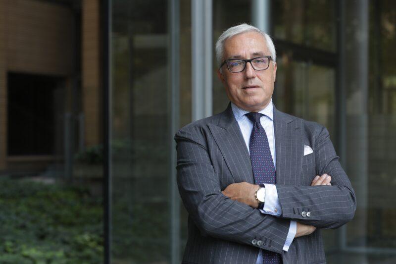 Fabio Benasso Accenture Italia