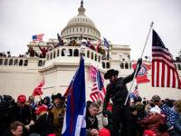 Assalto a Capitol Hill - Gli estremisti di destra si rifugiano su Signal e Telegram