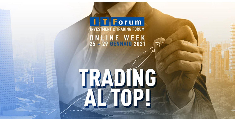ITForum Online Week