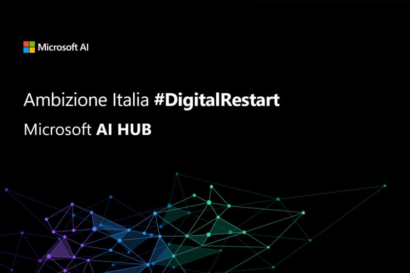 Microsoft AI Hub