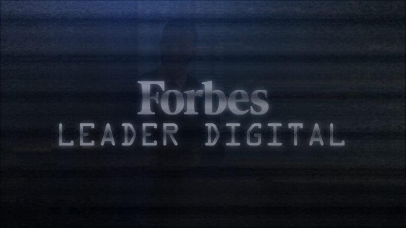Forbes Leader