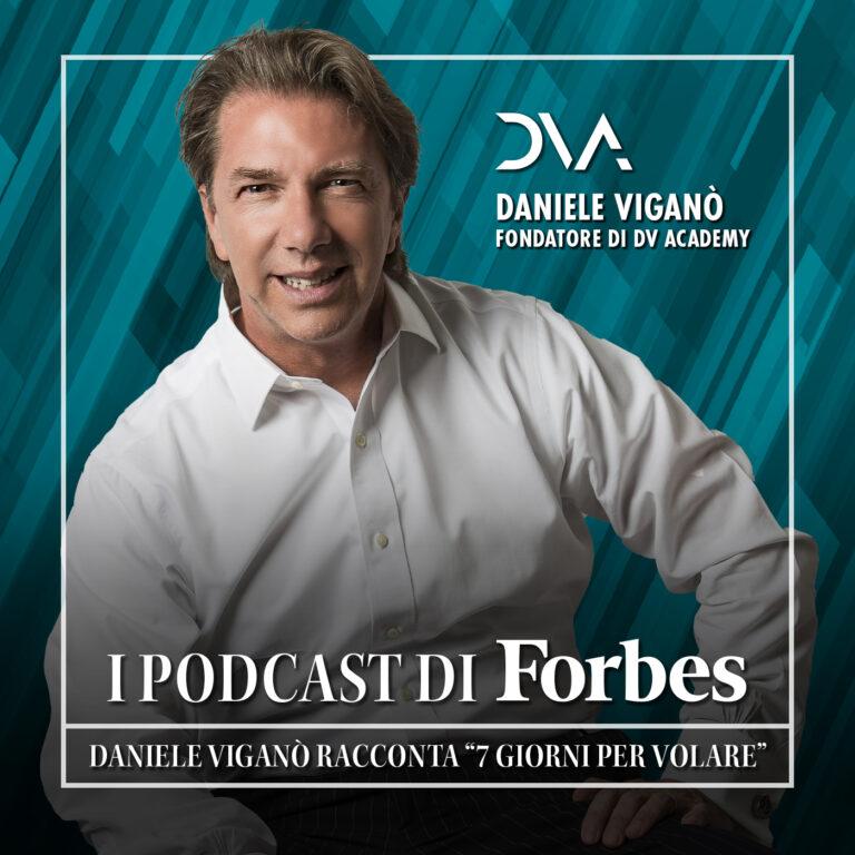 Daniele Viganò racconta