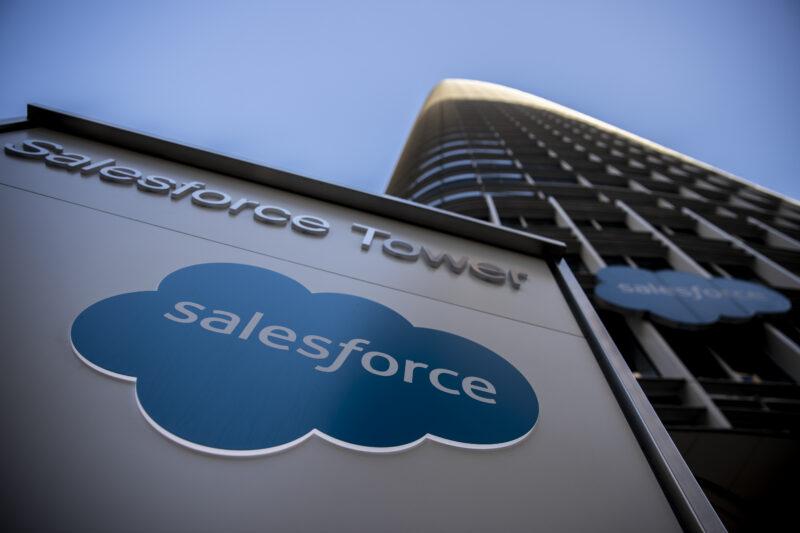 Salesforce dice addio alla tradizionale giornata di lavoro