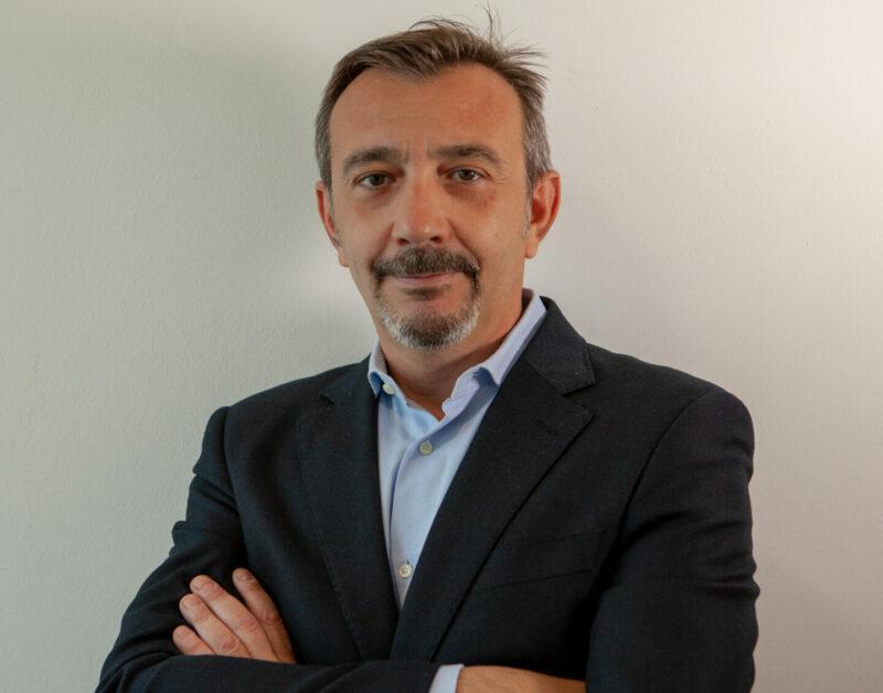 Stefano Angilella, direttore HR di Avanade Italia