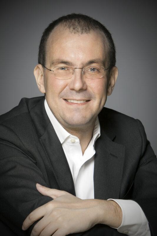 Luca Rossi Lenovo