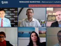Reimagine marketing