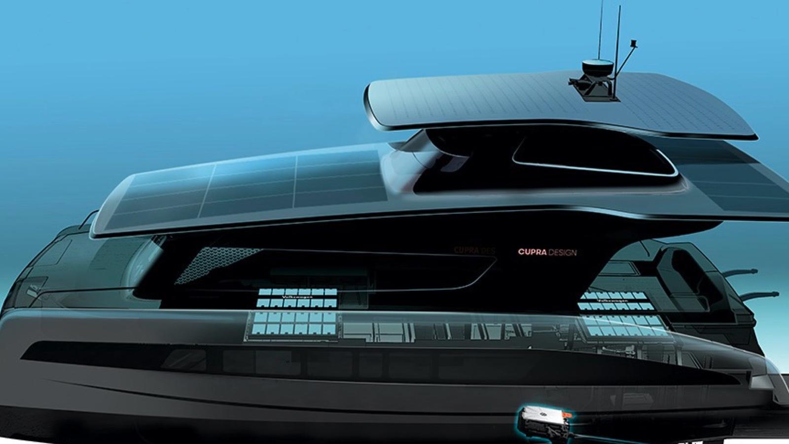 Volkswagen Silent-Yachts