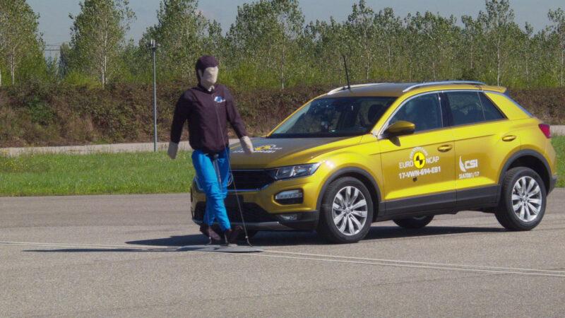 rischi auto a guida autonoma