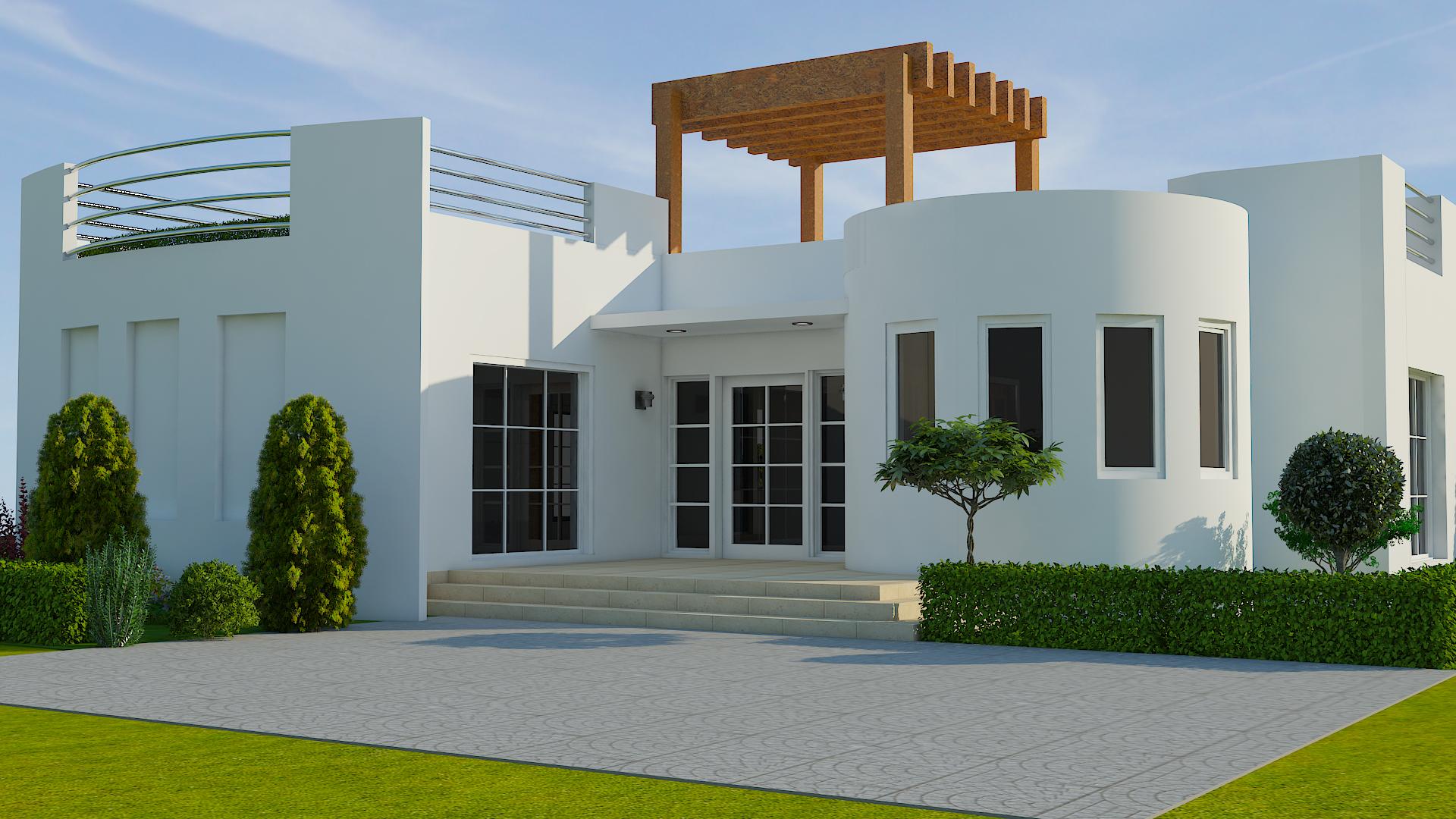 casa stampata 3d genesis sunconomy