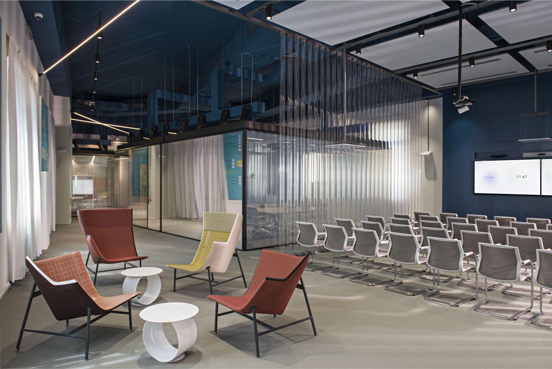 Co-Innovation Center Cisco