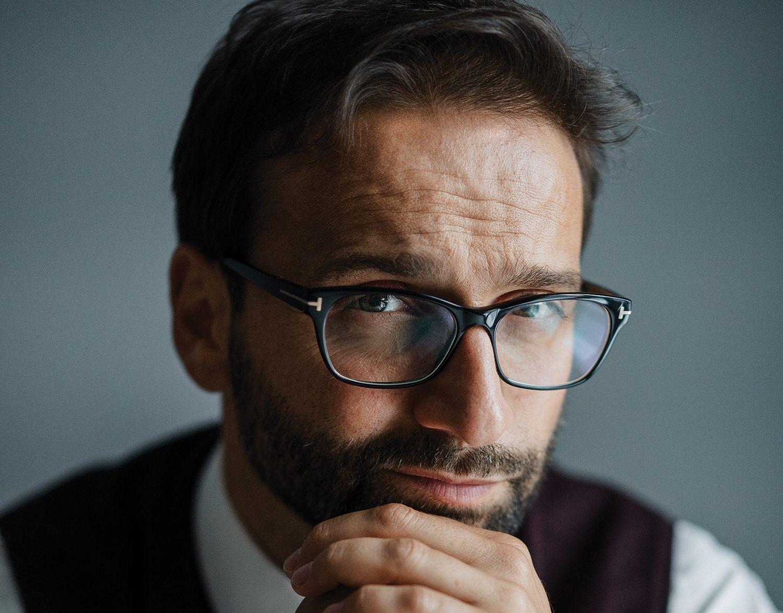 Davide D'Andrea Ricchi