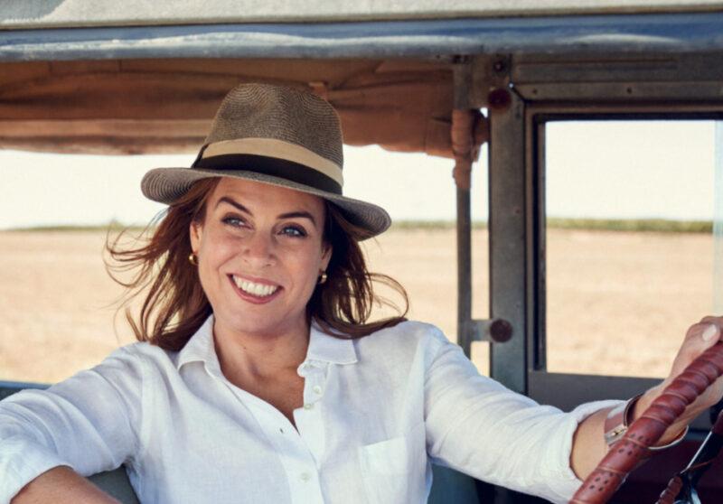 Deborah Calmeyer Roar Africa