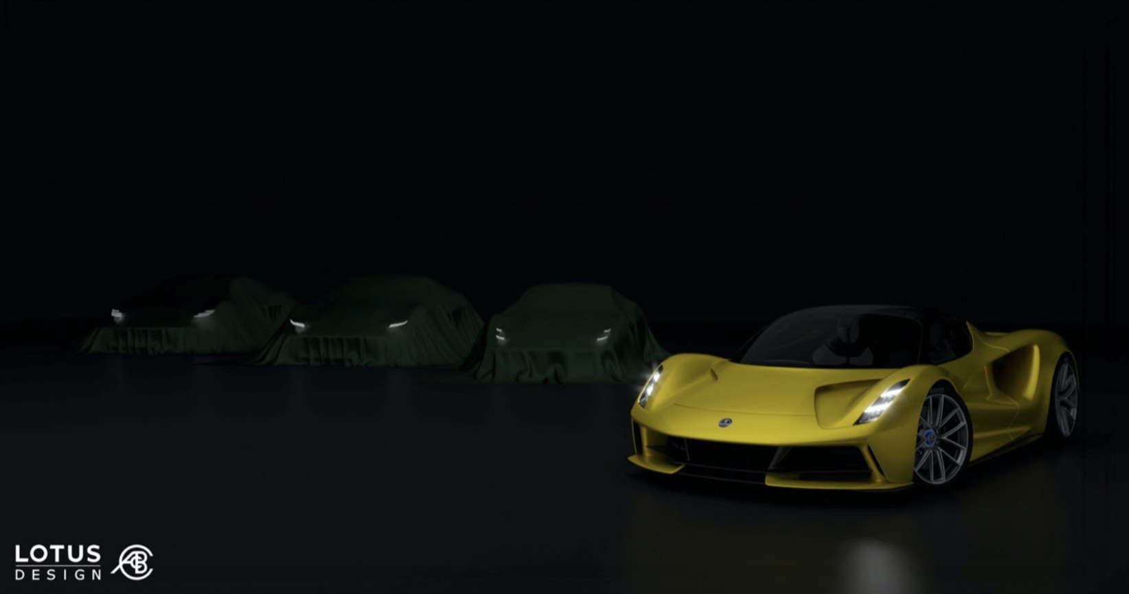 Lotus nuova serie