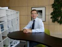 Nicola Bedin presidente Snam