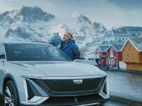 Will Ferrell General Motors auto elettriche