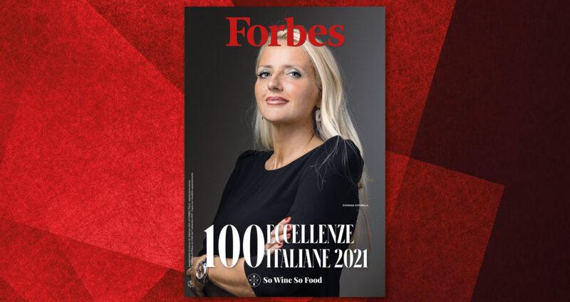 100 Eccellenze Italiane 2021