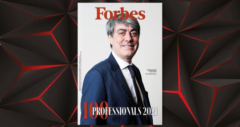 100 Professionals 2021