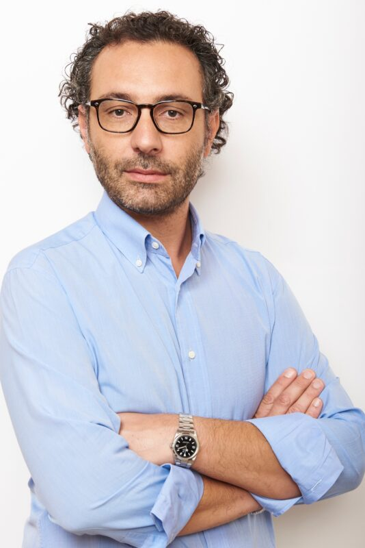 Alessandro Lazzaroni, ceo di Burger King Italia