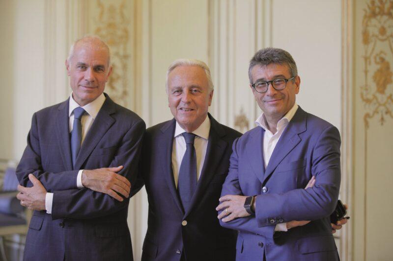 BIP_Lo Bianco, Capè, Troiani