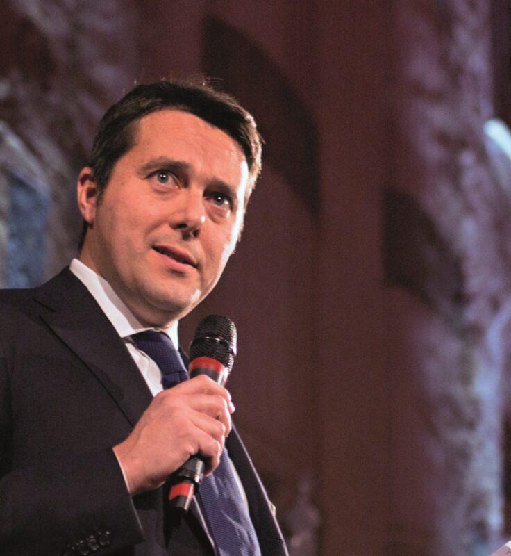 Daniele Giovanni Petraz