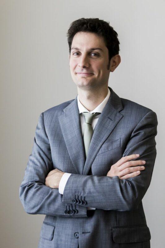avv. Filippo Ferri - studio Legale Cagnola & Associati