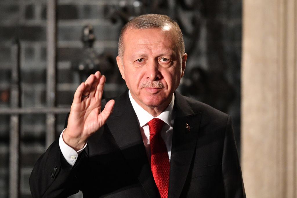 la lira turca crolla in Borsa