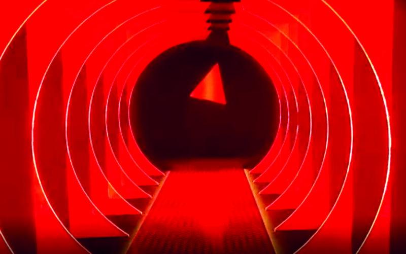Tunnel digital Hub
