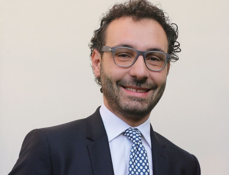 alessandro lazzaroni, ceo di Burger King Italia