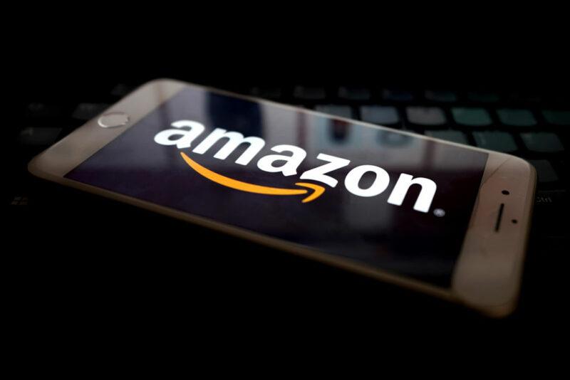 Amazon Selz