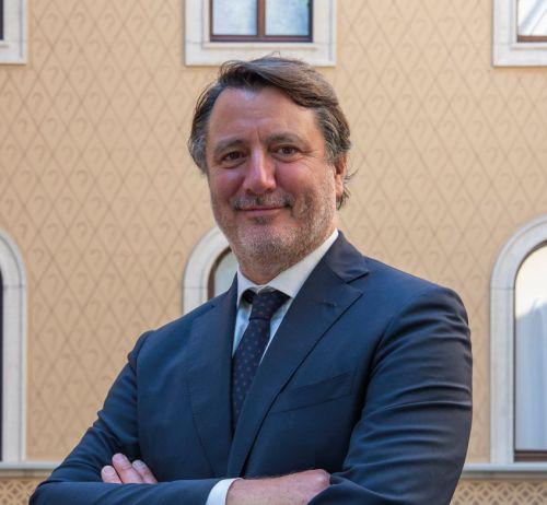 Andrea De Vecchi, ceo di Andersen Italia