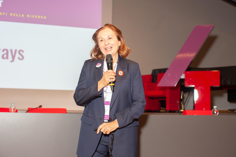 Enrica Acuto Jacobacci