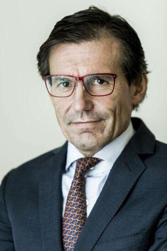 avv. Fabio Cagnola, fondatore dello studio legale Cagnola & Associati