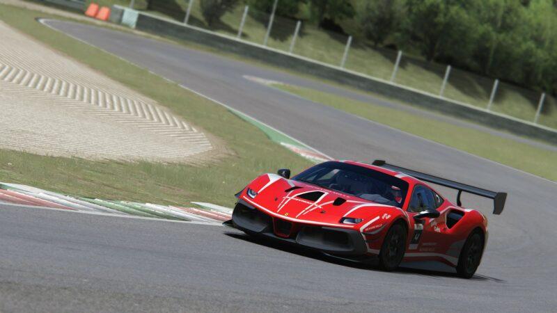 Ferrari Esports Series
