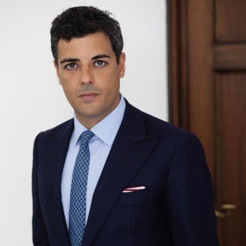 Francesco Dagnino Lexia Avvocati