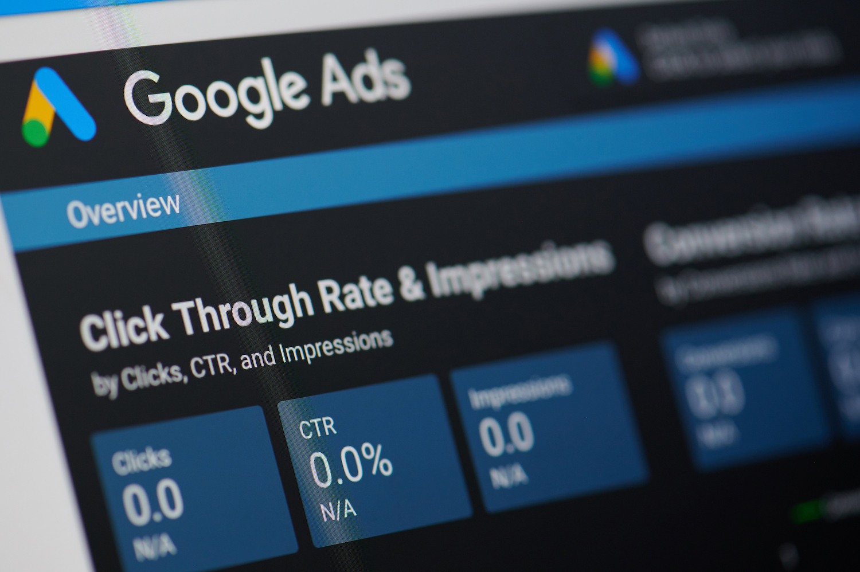 Google annunci ads