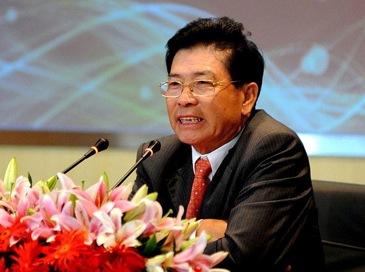 He Xiangjian Midea
