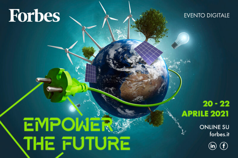 Empower the Future