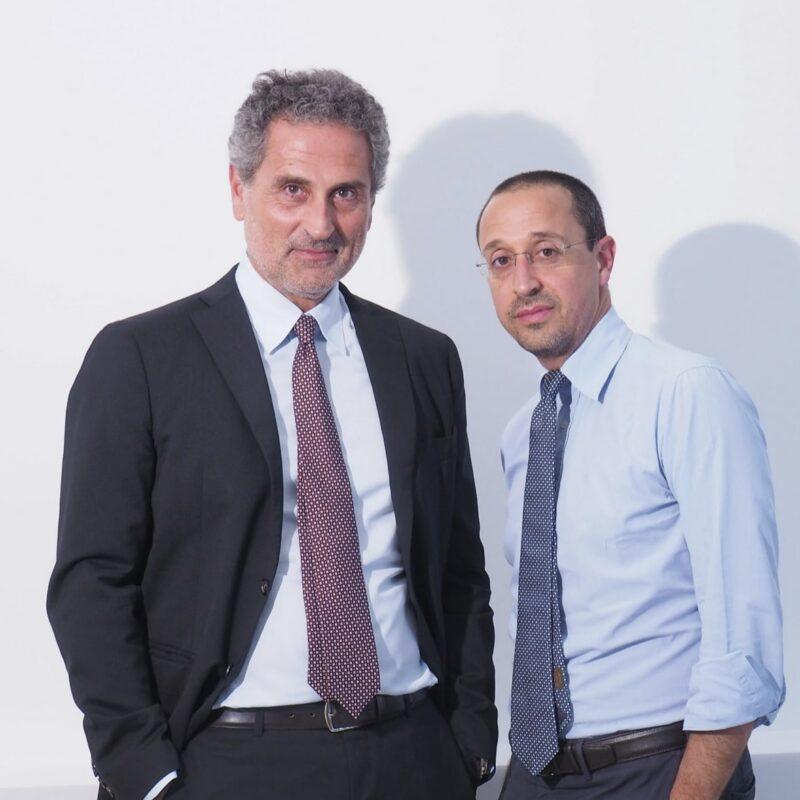 Michele Laforgia Andrea Di Comite Polis Avvocati