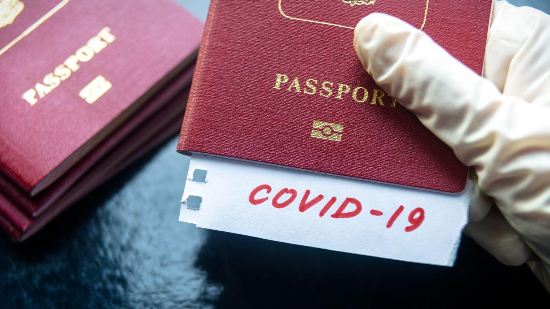 ue, passaporto vaccinale covid-19, digital green pass