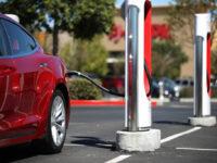 Petaluma smart mobility colonnina